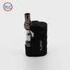 imini Thick oil Cartridges Vaporizer battery 500mAh Box Mod Battery 510 Thread battery fit Liberty Vape Tank Wax Atomizer vape pen