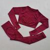 Rot-2 Stück set