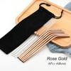 02 Bend Rose Gold