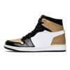 # 12 золотой носок