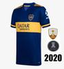 20 21 Home + Patch Libertadores