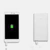 Original 20000mAh Xiaomi Power Bank PowerBank 2 Quick Charge External Battery Supports 18W Fast Charging For Android IOS Mobile Phones