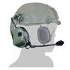 Versão do capacete HD10OD
