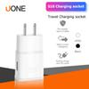 OEM S10 Fast Charger 9V 1.67A Adapter Fast USB Wall Charger UK EU US Plug Travel Universal For Galaxy S10 plus S9 S8 S7 Edge S6 Edge Note9