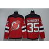730ef089749 Compre Mens New Jersey Devils 100th Aniversário Cory Schneider Casa ...