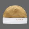 INS European and American new fashion cotton comfortable baby hat baby out cap letter elastic hat