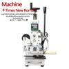 Máquina com TNR 1