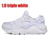1.0 الثلاثي الأبيض