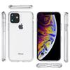 For iphone 11 pro max Transparent phone case tpu For galaxy A20 For LG stylo 5 k40 aristo 3 plus acrylic clear C
