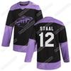12 Eric Staal
