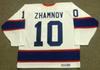 10 ALEX ZHAMNOV 1993