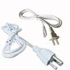 T5 T8 connecting wire Power cords with standard US plug for T5 T8 integrated led tubes 3 Prong 100cm 150cm Cable