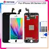 Great Tianma Quality for iPhone 5 5C 5S 6G 6s 6plus LCD Touch Screen Digitizer Full set Assembly with Free DHL shipping