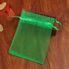 Cor: GreenSize: 9x12 cm