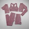 5piece pink set