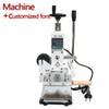 Máquina com CF2