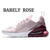 Barely Rose 36-40