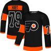 Flyers 79 Black