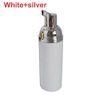 50ML الفضة البيضاء