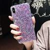 Shining Sequins Glitter Phone Case For iPhone 11 Pro Max 6 6S Plus Crystal Bling Silicone Cover For iPhone 11 XR XS Max 7 8 Plus