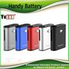 Original Yocan Handy Box Mod 500mAh Preheat VV Vape Battery With Magnetic Connection Vaporizer Palm 510 Thick Oil Cartridge 100% Authentic