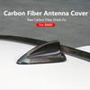 Real Carbon Fiber Shark Fin Antenna Cover for BMW E90 E92 M3 F20 F30 F10 F34 G30 M5 F15 F16 F21 F45 F56 F01 F80 Shark Fin Antenna Cover