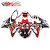 Full Fairing kit For BMW S1000RR 2009 2010 2011 2012 2013 2014 09-14 ABS Injection Fairings ABS Plastic Panels Covers Red White 3 Covers New
