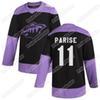 11 Zach Parise