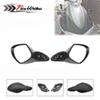 Motorcycle Accessories For Yamaha OEM PWC WaveRunner Motorboat LH & RH Mirror Set 2005 2006 2007 2008 2009 VX 110 Deluxe Cruiser