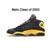 Classe Melo de 2003