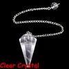 Beyaz Kristal (25 * 15mm)