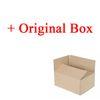 صندوق + كيس الغبار