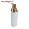 50ML من الذهب الأبيض