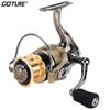 wholesale Fishing Reel Spinning Reel 13+1BB 5.1:1 8KG Max Drag Freshwater Saltwater Fishing Wheel for Bass Pike Fishing Tackles