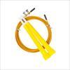 Yellow Jump Ropes