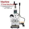 Máquina com TNR 2