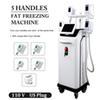 5 Handles-110V US Plug