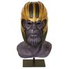 Avengers 4 Endgame Thanos mask 2019 New Children's adult Halloween cosplay Natural latex thanos mask Toys C2
