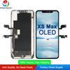 100% Tested Original OLED Screen Display for iPhone XS Max Complete Assembly with Perfect 3D Touch & Free DHL shipping
