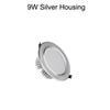 9 W Gümüş Konut