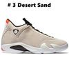 # 3 da areia do deserto