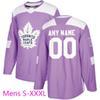 Mens Purple S-XXXL.