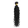 물 파도 인간의 머리카락
