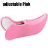 adjustable pink