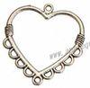 10921 argento vintage