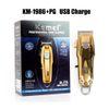 KM-1986 + PG الذهب