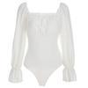 Branco Bodysuit