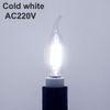 Cool Bianco senza oscuramento AC220V