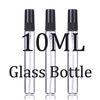 10 ml Glasflasche Cap B