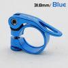 31.8mm Blue